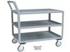 LOW PROFILE SHELF CARTS
