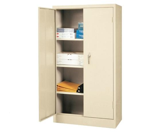 STORAGE CABINETS -- VALUE LINE SERIES