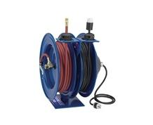 AIR/ELECTRIC COMBO REELS