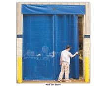 SIDE SEAL DOORS