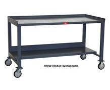 MOBILE WORKBENCHES