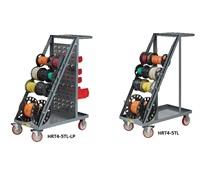 ALL-WELDED WIRE REEL CART